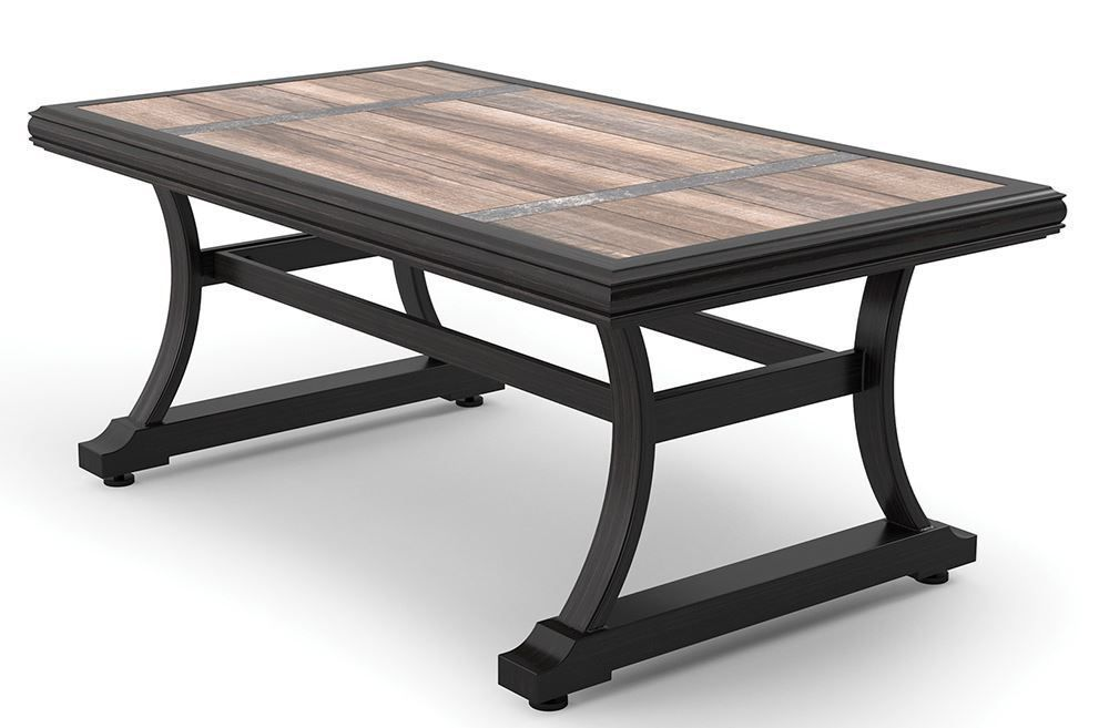Picture of Marsh Creek Cocktail Table