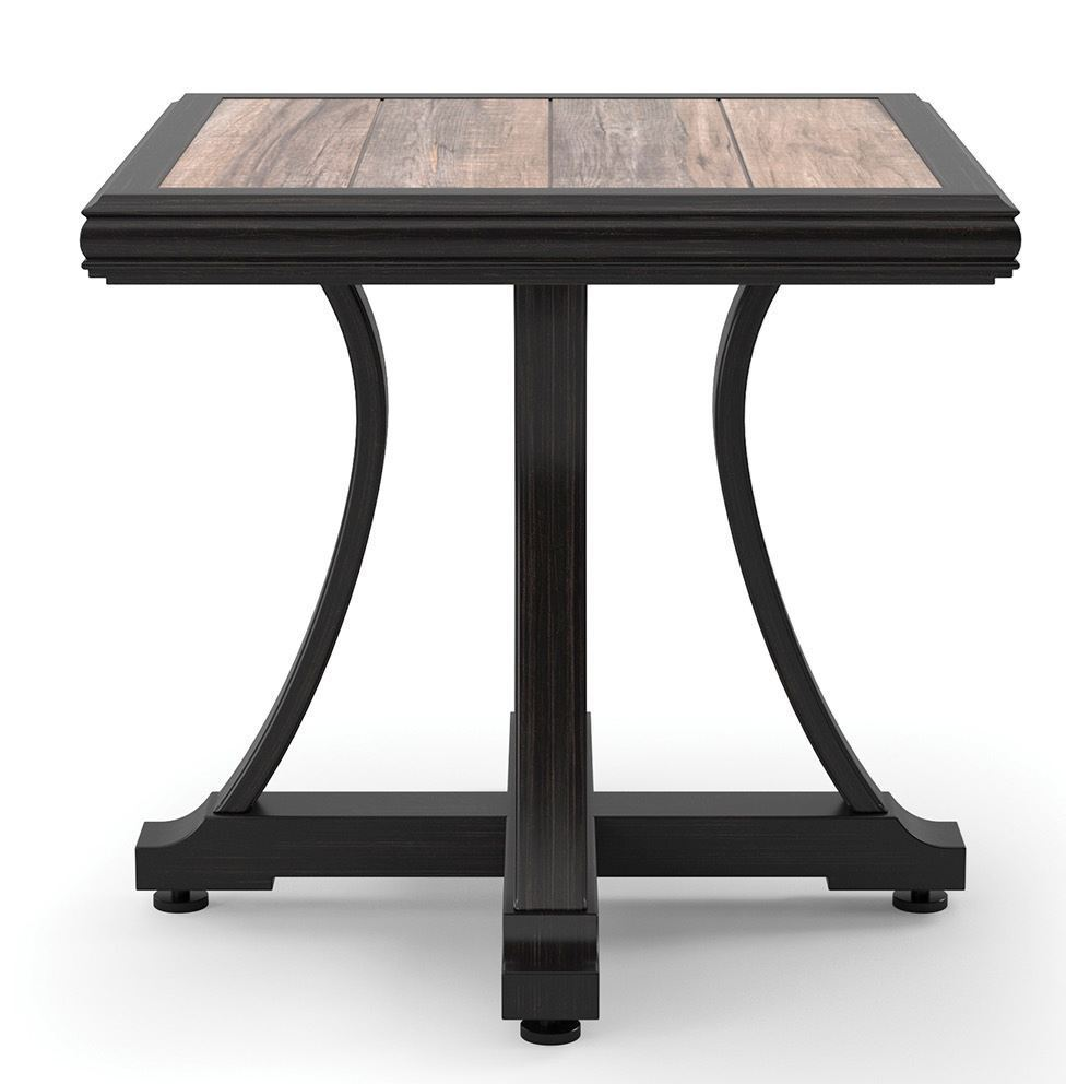 Picture of Marsh Creek End Table