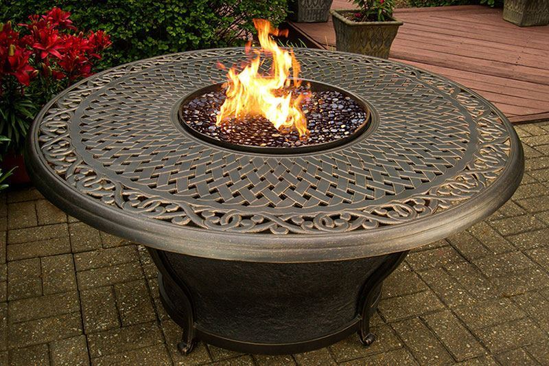 Picture of Charleston Fire Pit