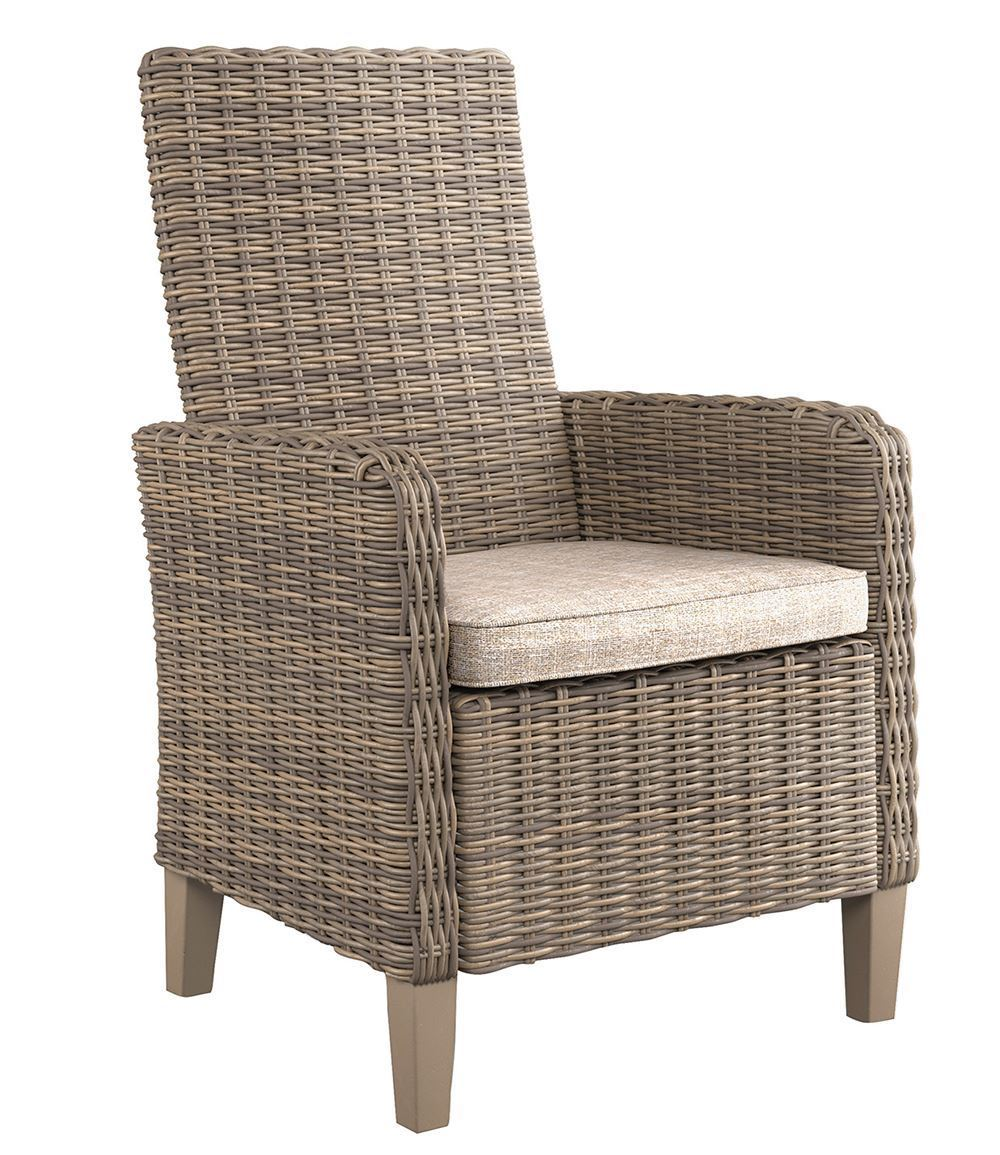 Picture of Beachcroft Arm Chair