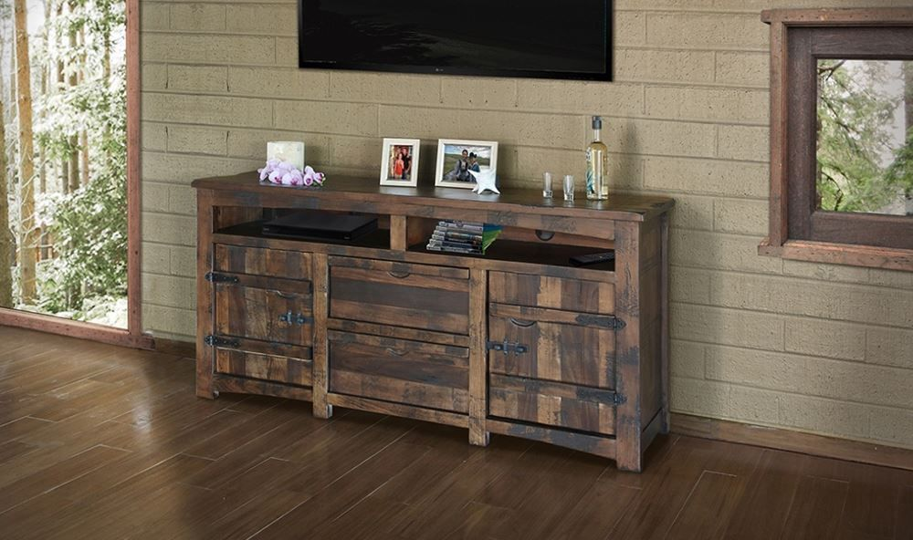 "Picture of Mezcal 70"" TV Stand"