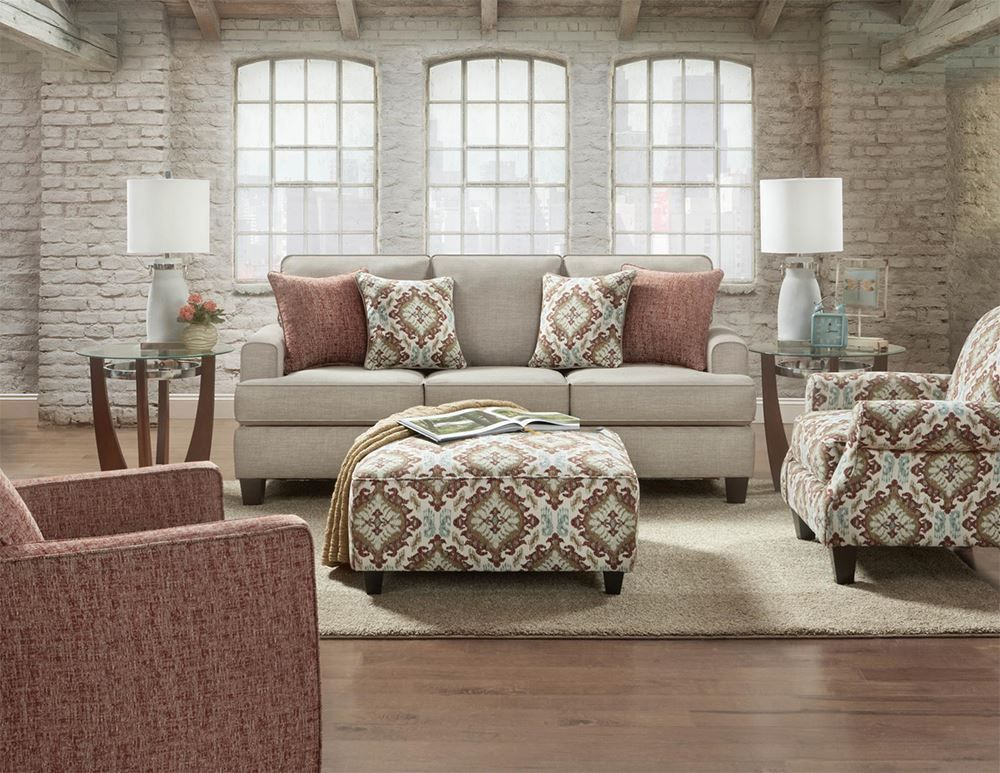 Picture of Quinn Twilight Sofa