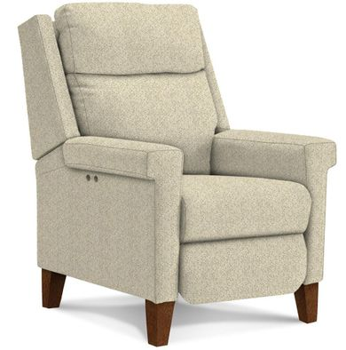 Prima Dove High Leg Power Recliner