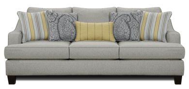 Chalet Platinum Sofa