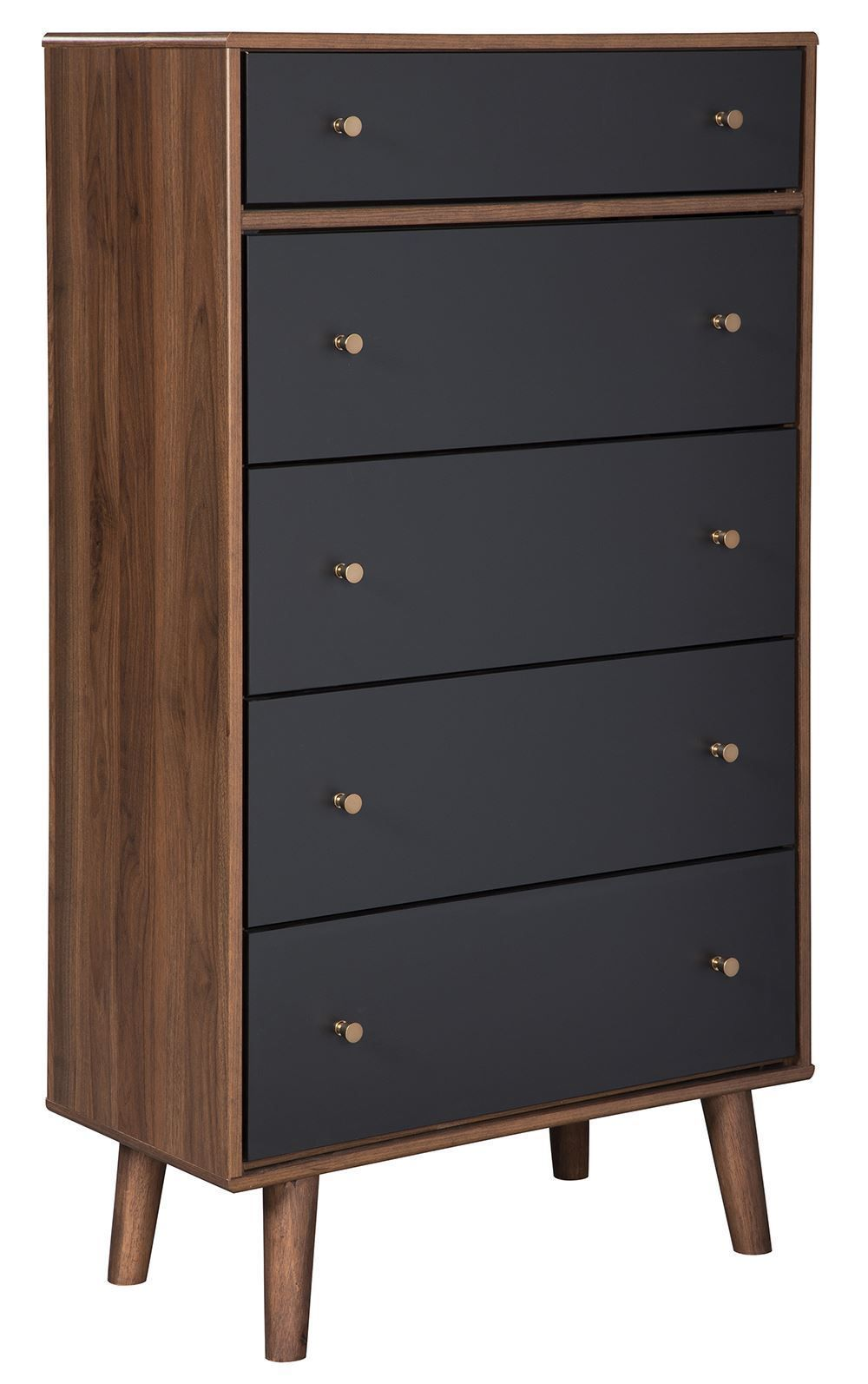 Picture of Daneston Five Drawer Chest