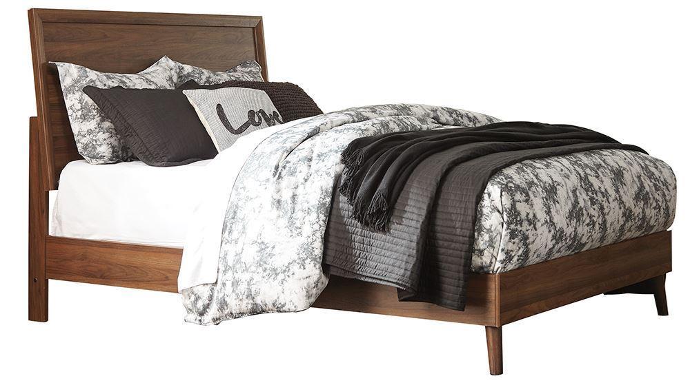 Picture of Daneston Queen Panel Bed Set