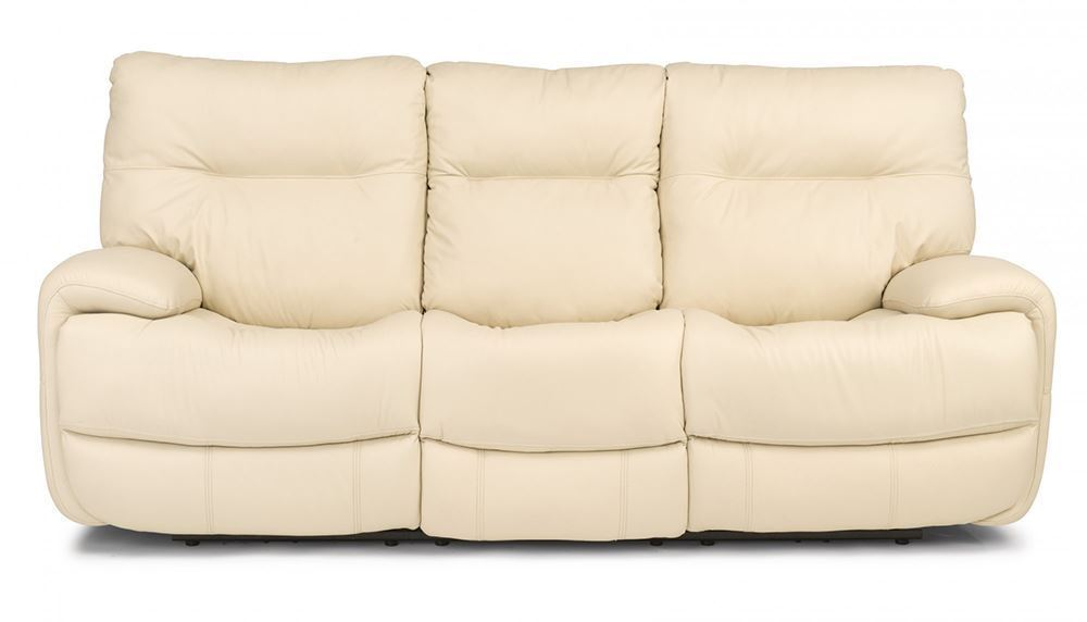 Picture of Evian Linen Power Reclining Sofa