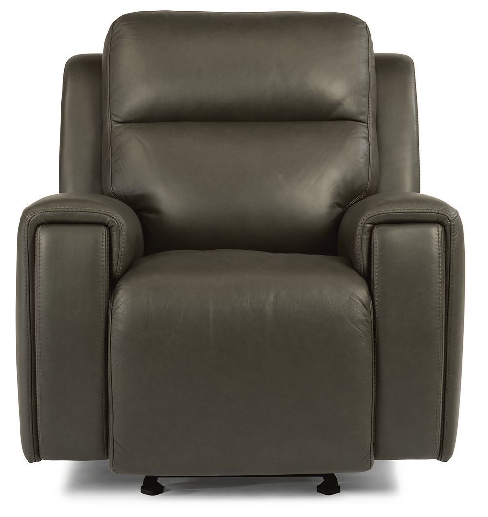Picture of Jasper Pewter Power Recliner