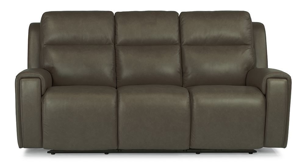 Picture of Jasper Pewter Power Reclining Sofa