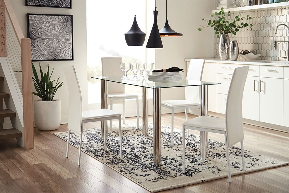 Picture of Sariden Rectangular Dining Table