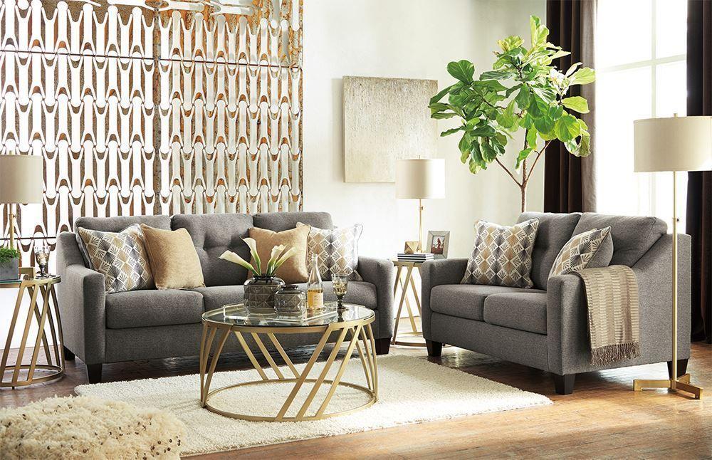 Picture of Daylon Graphite Sofa