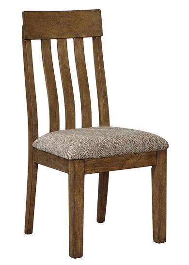 Flaybern Upholstered Side Chair