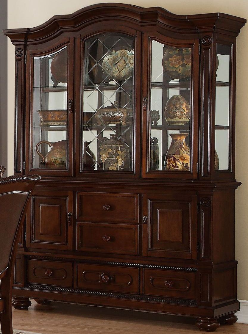 Picture of Lordsburg Hutch and Buffet