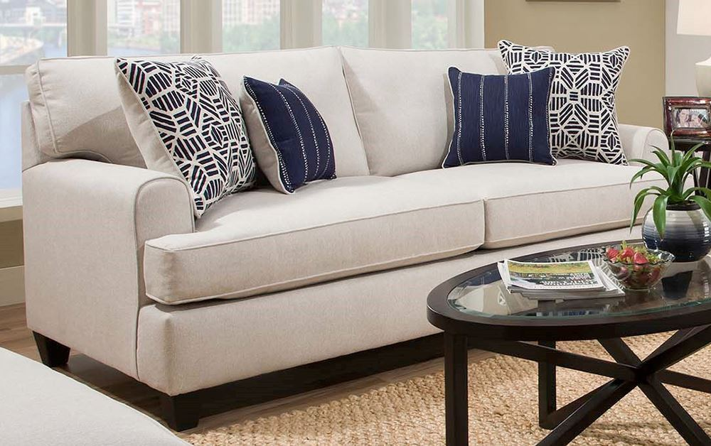 Picture of Popstitch Shell Sofa