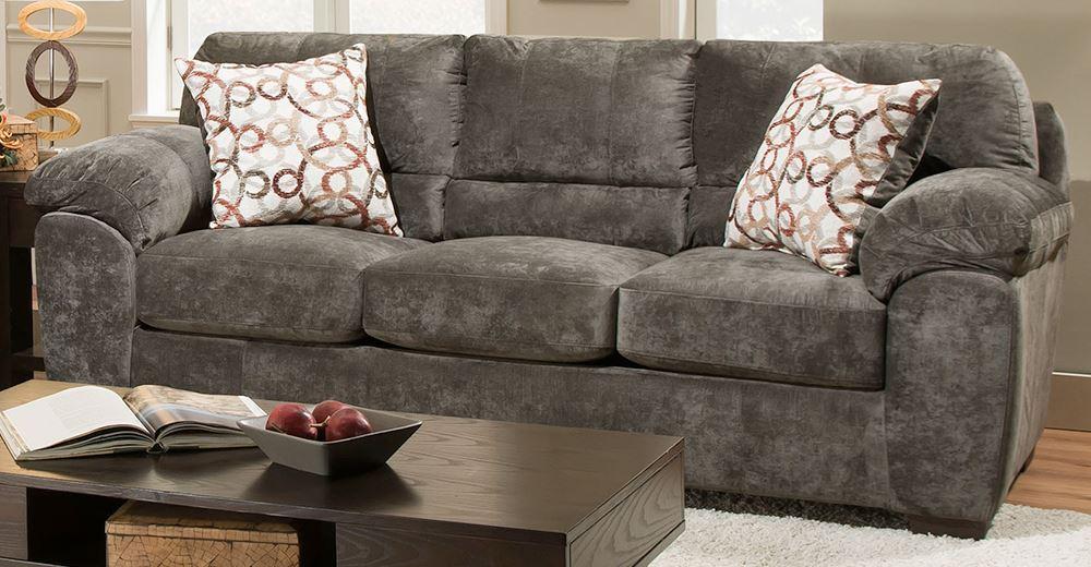 Picture of Telluride Ash Sofa