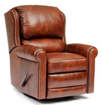 Eleanor Swivel Gilder Recliner