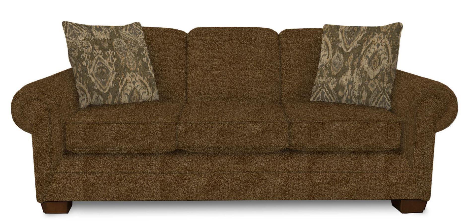 Picture of Cornell Cocoa Sofa