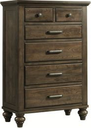 Chatham Grey Chest