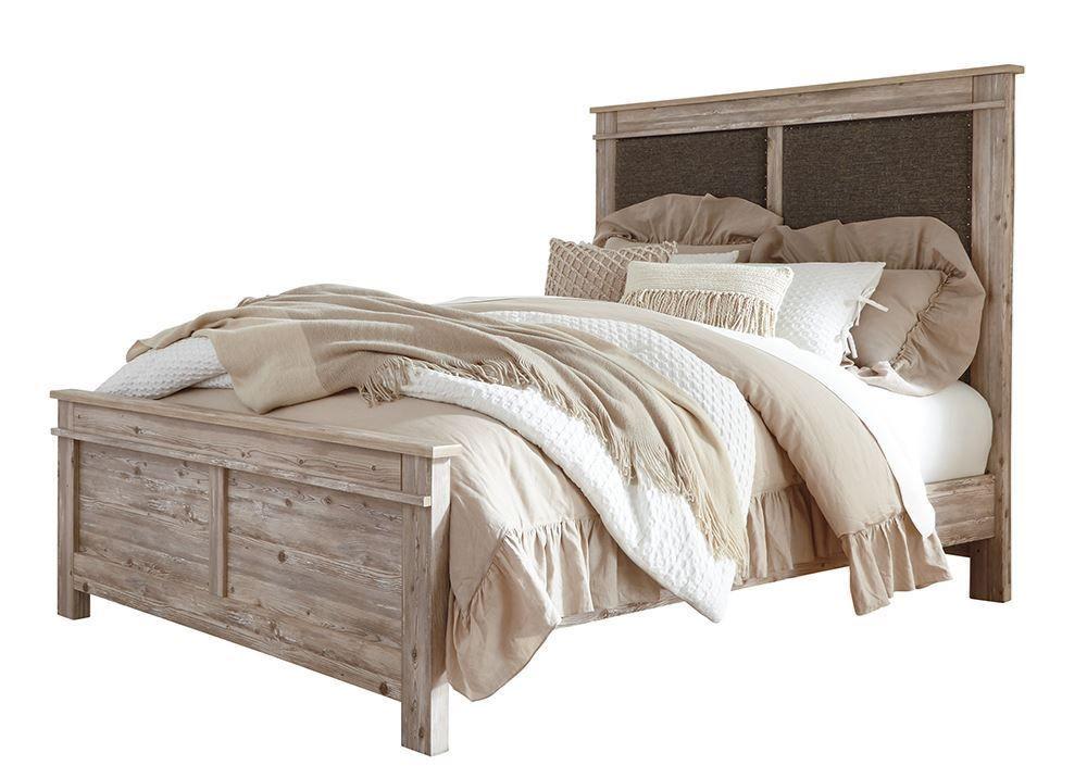 Picture of Willabry Queen Panel Bedroom Set