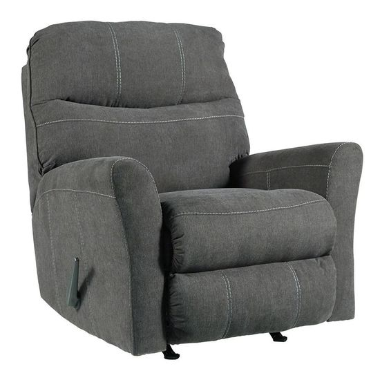 Picture of Maier Charcoal Rocker Recliner