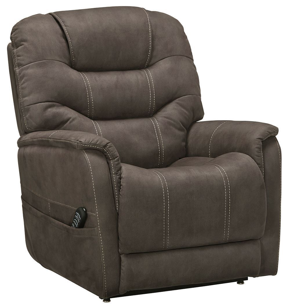 Picture of Ballister Power Reclining Lift Recliner