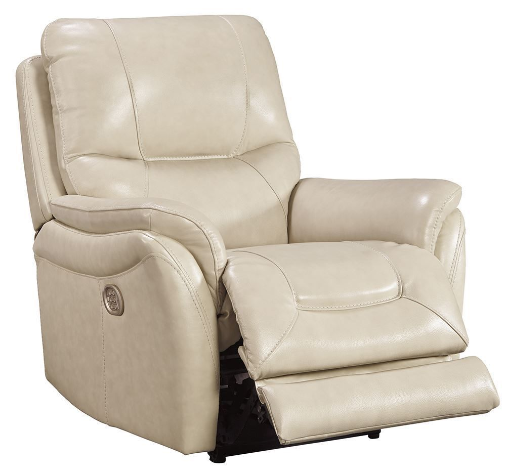 Picture of Stolpen Cream Power Recliner
