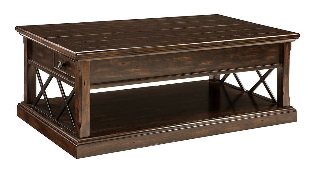 Picture of Roddinton Lift Top Cocktail Table