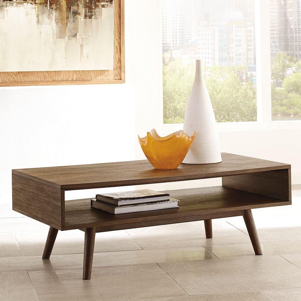 Picture of Kisper Rectangular Cocktail Table