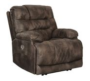 Welsford Walnut Power Recliner