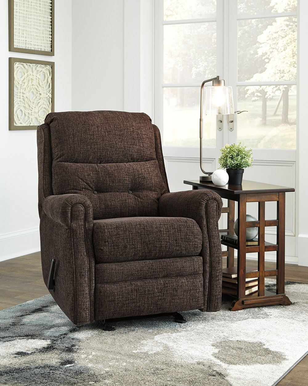 Picture of Penzberg Sable Glider Recliner
