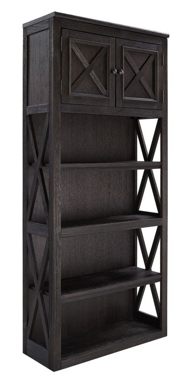 Tyler Creek Large Bookcase