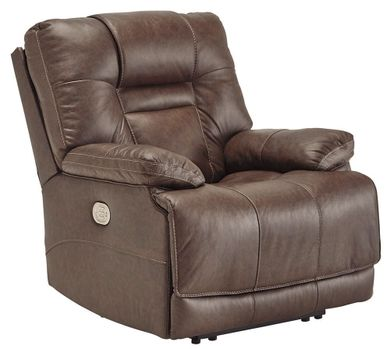 Wurstrow Umber Power Recliner