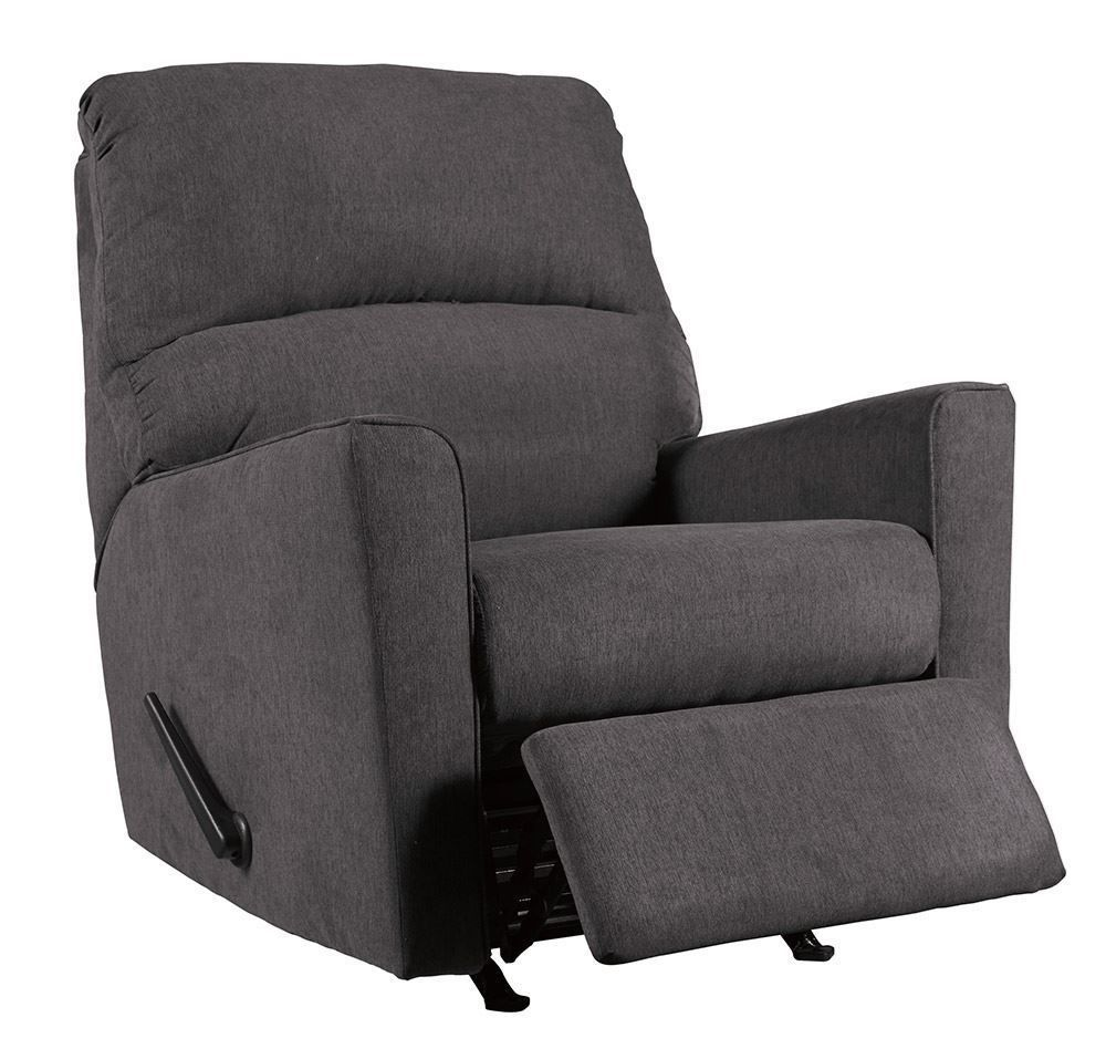 Picture of Alenya Charcoal Rocker Recliner