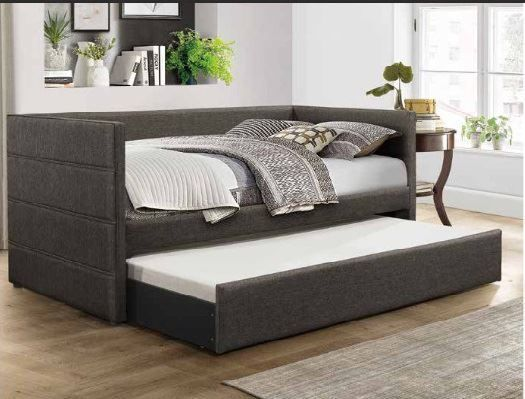 Picture of Gray Daybed