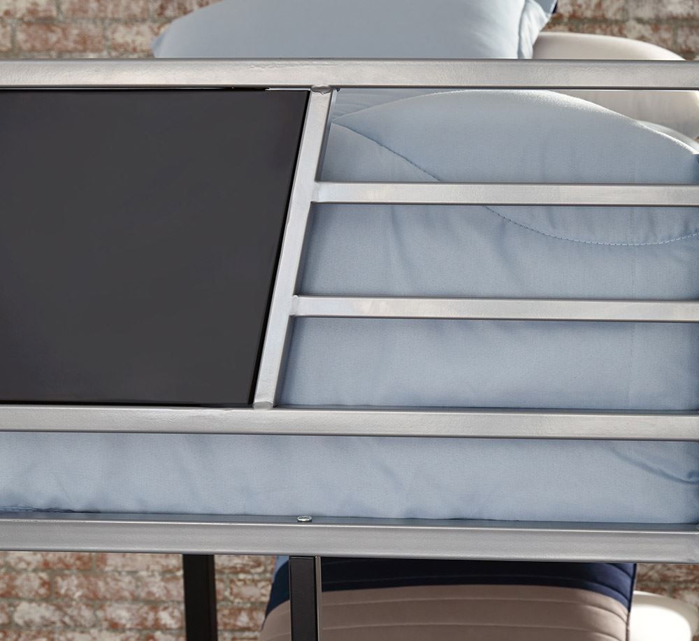 Picture of Dinsmore Twin Twin Bunk Bed