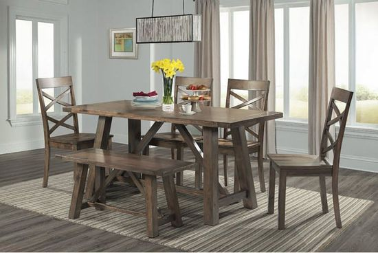 Picture of Renegade Six Piece Dining Set