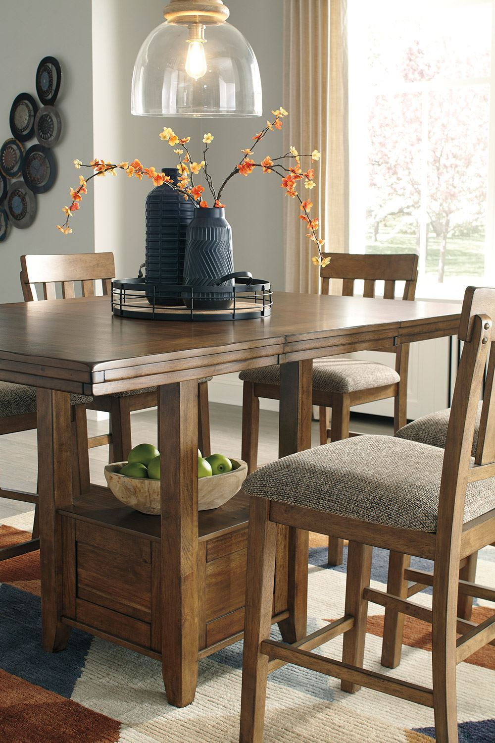 Picture of Flaybern Dining Extension Counter Table