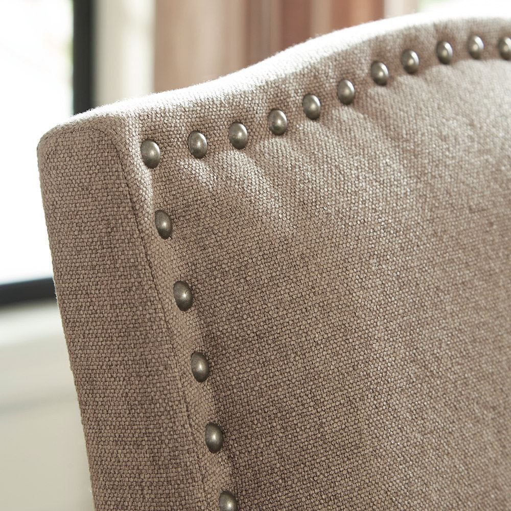 Picture of Audberry Upholstered Stool