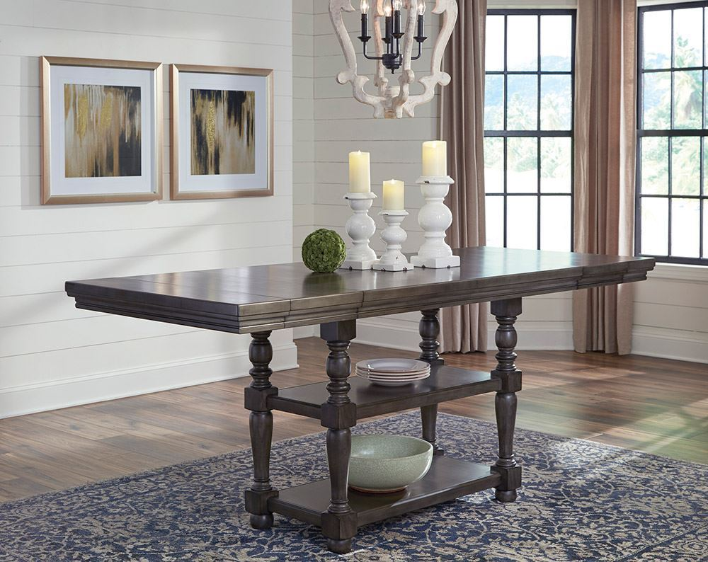 Picture of Audberry Dining Extension Counter Table