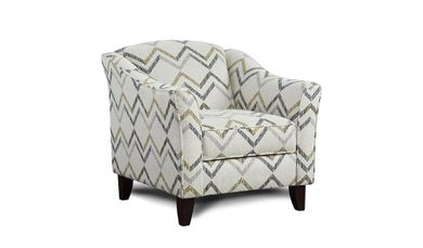 Pumphouse Marine Accent Chair