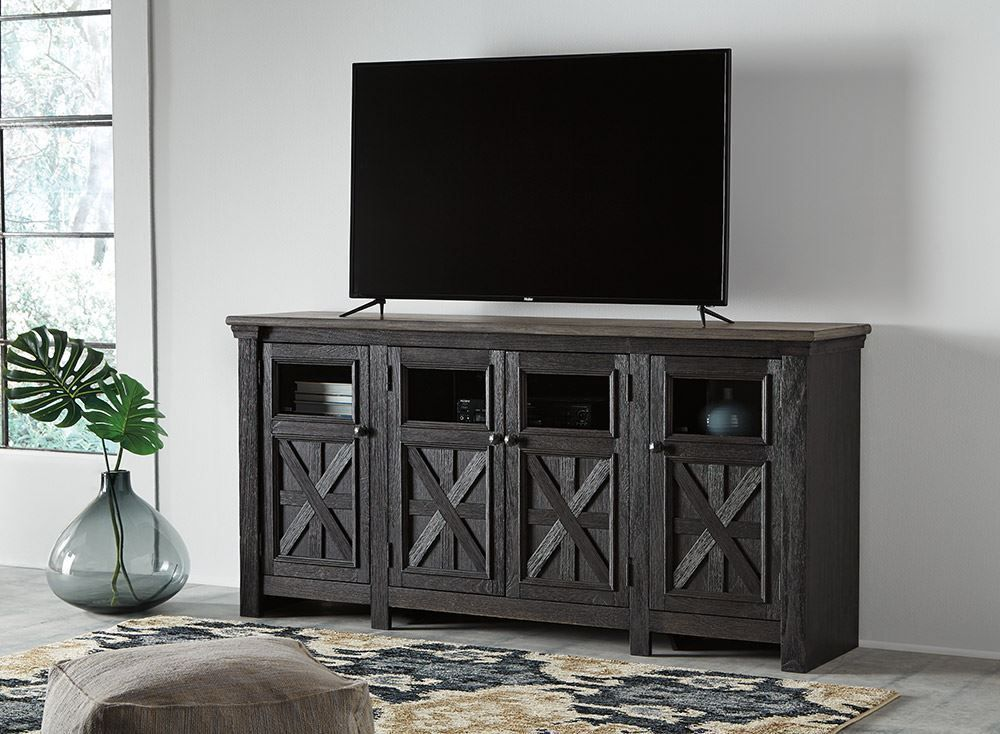 Picture of Tyler Creek Extra Large TV Stand