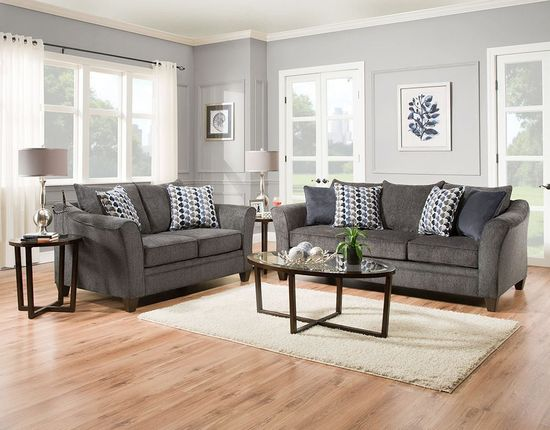 Picture of Albany Slate Sofa