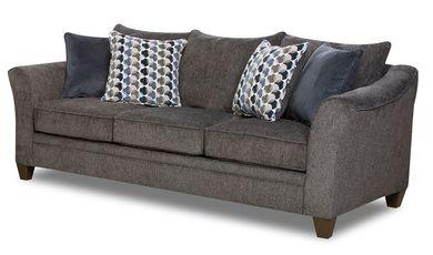 Albany Slate Sofa