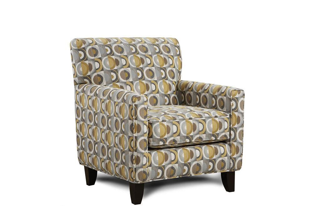 Picture of Macon Galaxy Accent Chair
