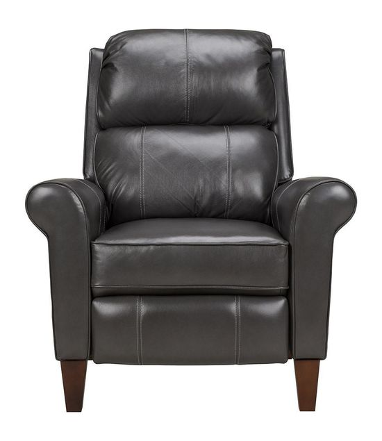 Picture of Salvador Flannel Power Recliner