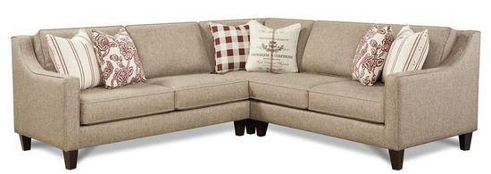 Picture of Willpower Cafe Three Piece Sectional