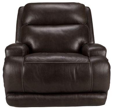 Ferrara Smoke Glider Power Recliner