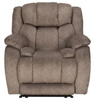Largo Ash Power Recliner