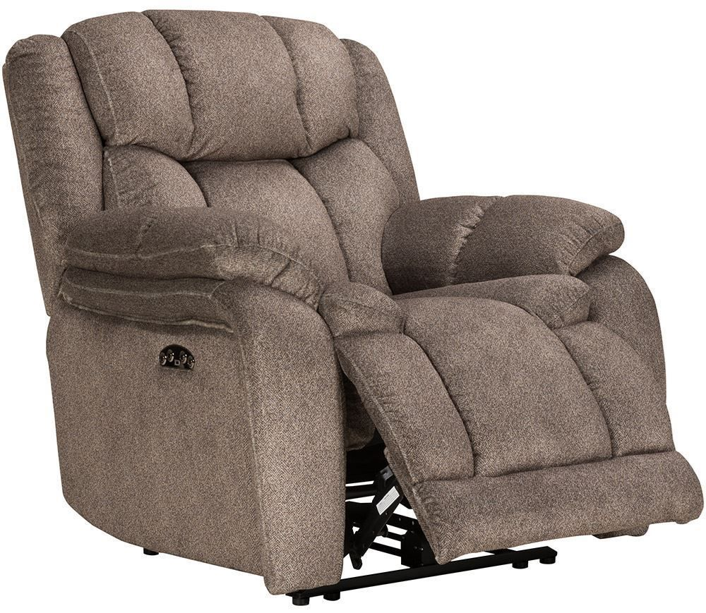 Picture of Largo Ash Power Recliner