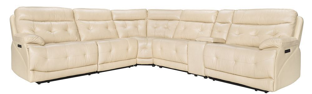 Picture of Addie Six Piece Reclining Sectional